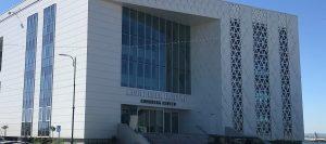 Озвучаване на Конгресна Зала в Морска Гара Бургас