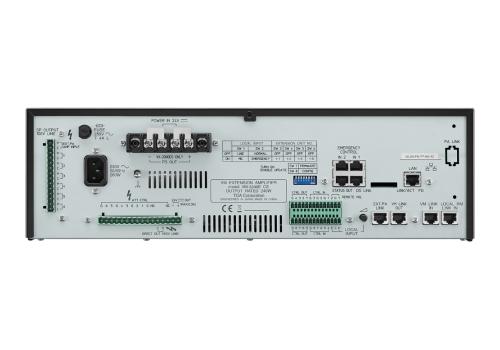 3240e vm extension amplifierrear - Pro Audio