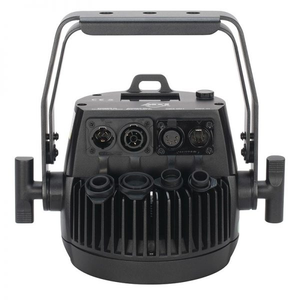 7p hex ip rear2 5 - Pro Audio