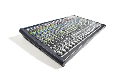- Pro Audio