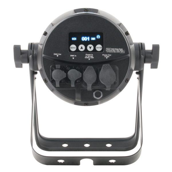 arena zoom q7ip rear 3 - Pro Audio