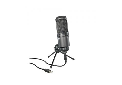 at2020usbplus 2 sq - Pro Audio