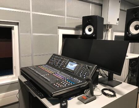 audio sistema kontsertna zala stara zagora 1 - Pro Audio