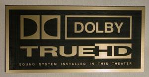 dolby true hd