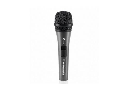e 835 s - Pro Audio