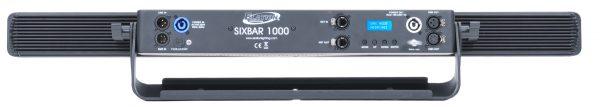 elatio sixbar 1000 connections 5 - Pro Audio
