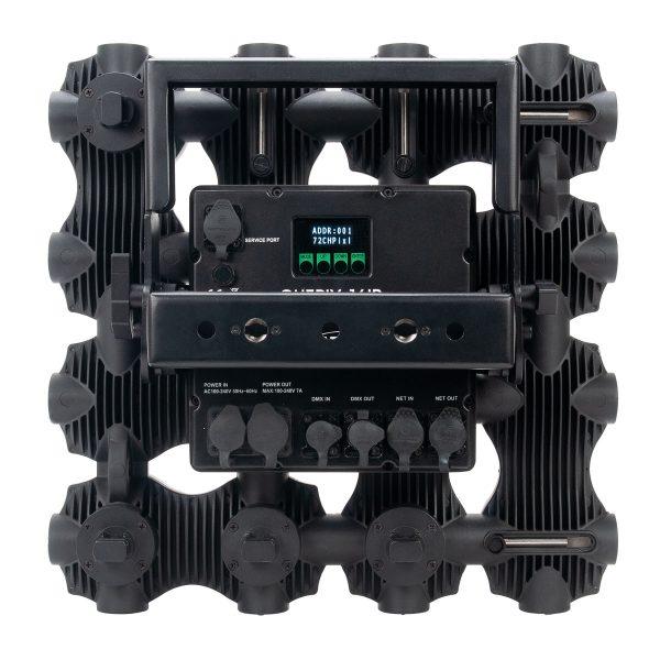 elation cuepix 16ip rearview 3 - Pro Audio