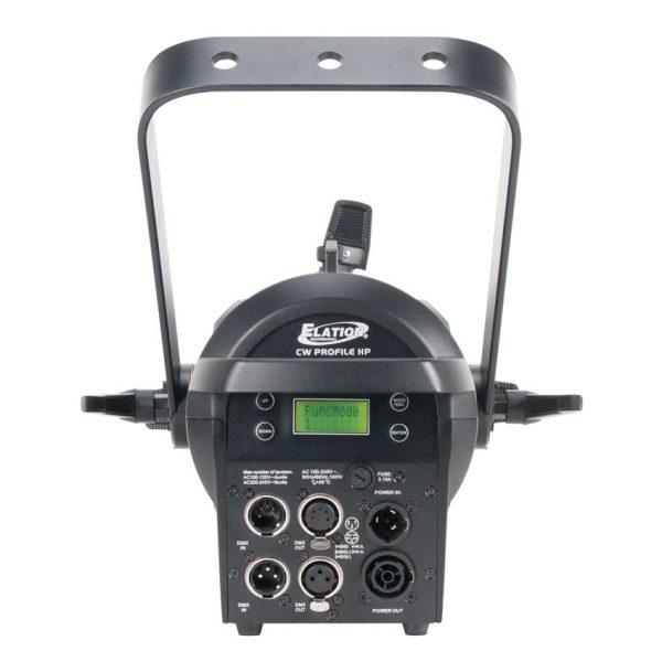 elation cw profile hp rearview 1 - Pro Audio