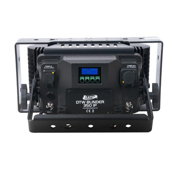 elation dtw blinder 350 ip rearview 1 - Pro Audio
