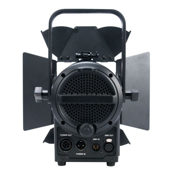 elation kl fresnel 4 rearview 5 - Pro Audio