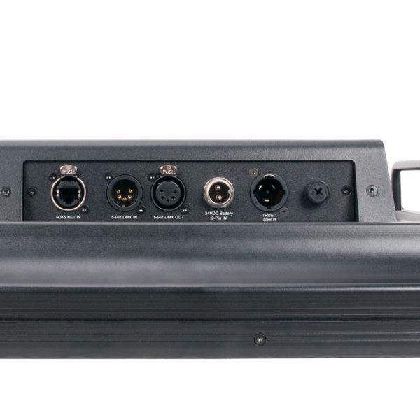 elation tvl panel dw connections 1 - Pro Audio