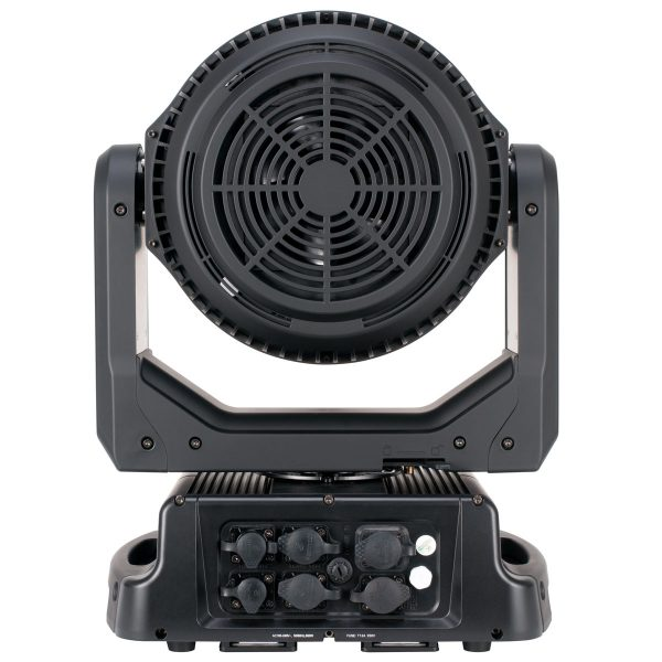 elation proteus rayzor 760 rear 88 - Pro Audio