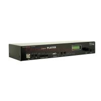 Инсталационни аудио и видео плейъри