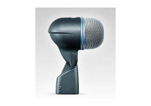 instrumentalen mikrofon shure beta 52a - Pro Audio