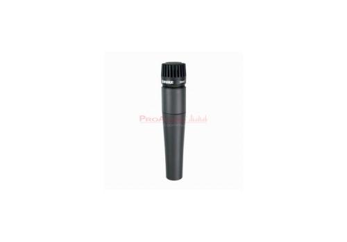 instrumentalen mikrofon shure sm 57 lce - Pro Audio