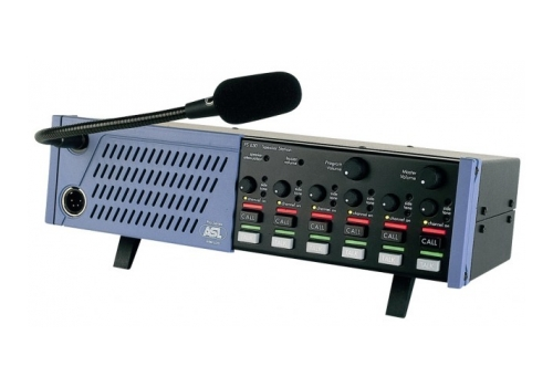 interkom stancia asl ps 630 - Pro Audio