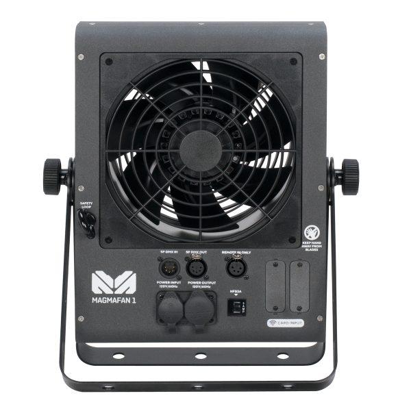 magmafan 1 rear 24 - Pro Audio