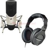 Микрофони и слушалки