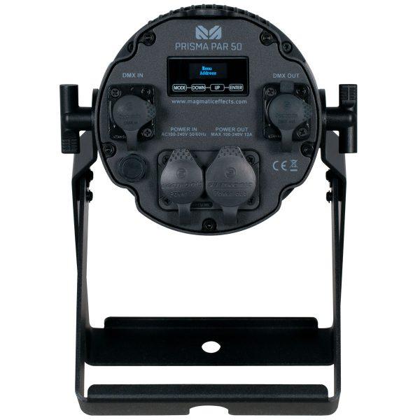 prisma par 50 rear 37 - Pro Audio