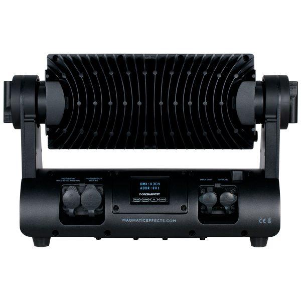 prisma wash 100 rear 41 - Pro Audio