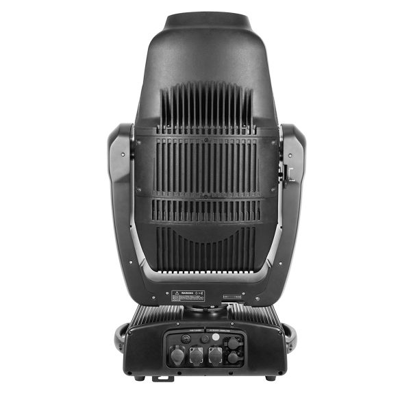 proteus hybrid rear 2 - Pro Audio