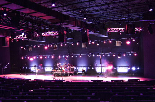 raleigh first assembly church 3 500px 7 1 - Pro Audio