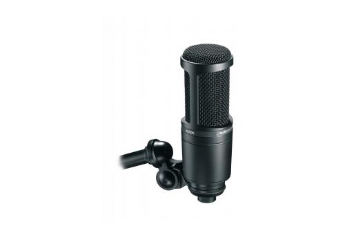 studien mikrofon at2020 - Pro Audio