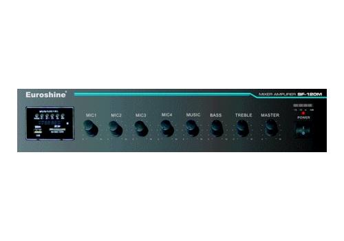 usilvatel 240w 100v sf240 1 - Pro Audio