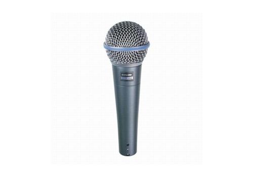 wokalen mikrofon shure beta 58a - Pro Audio