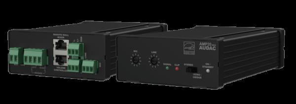 amp20 mk2 - Pro Audio