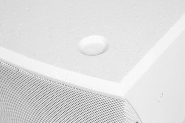 baso15 w feetrecess - Pro Audio