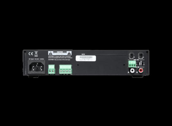 com108 back - Pro Audio