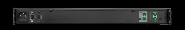 msp40 back - Pro Audio