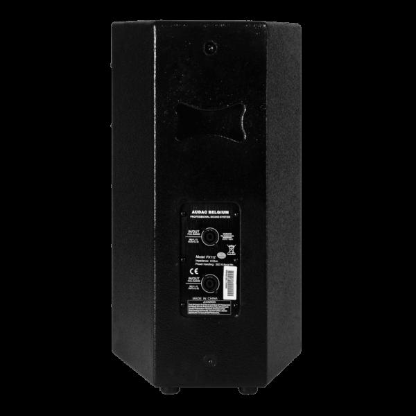 px112 back - Pro Audio