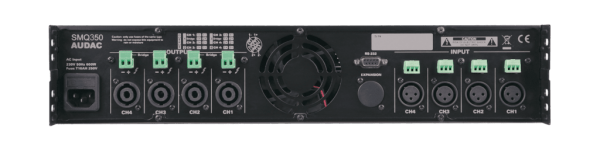 smq350 back - Pro Audio