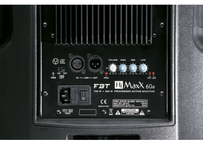 himaxx 60 pannello - Pro Audio