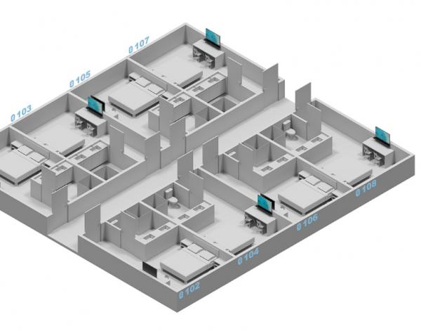 imeo2 hotel mode - Pro Audio